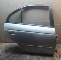 Замок двери Honda Accord Артикул 900120252 - Фото #1