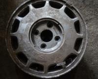 Диск колесный алюминиевый Honda Accord Артикул 972018 - Фото #1