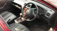 Honda Accord Разборочный номер W7453 #3