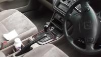 Honda Accord Разборочный номер W7917 #3