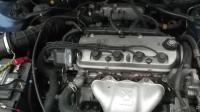 Honda Accord Разборочный номер W7917 #4