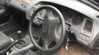 Honda Accord Разборочный номер W8126 #5