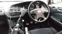 Honda Accord Разборочный номер W8164 #7