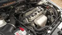 Honda Accord Разборочный номер W9310 #7