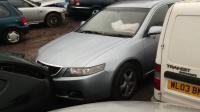Honda Accord Разборочный номер 51603 #2