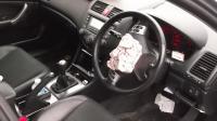 Honda Accord Разборочный номер W9343 #4