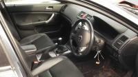 Honda Accord Разборочный номер W9562 #4