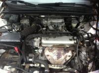 Honda Accord Разборочный номер L5808 #4