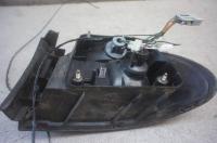 Фонарь Honda Civic Артикул 51546249 - Фото #2