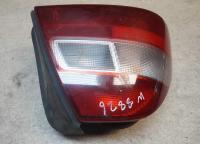 Фонарь Honda Civic Артикул 51674570 - Фото #1