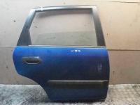 Уплотнитель стекла/двери Honda Civic Артикул 900120211 - Фото #1