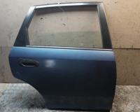 Стекло двери Honda Civic Артикул 900120244 - Фото #1