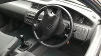 Honda Civic Разборочный номер W7874 #4