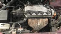 Honda Civic Разборочный номер B1825 #3