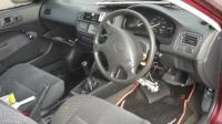 Honda Civic Разборочный номер B1825 #4