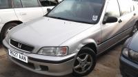 Honda Civic Разборочный номер W8057 #1