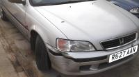 Honda Civic Разборочный номер W8057 #3