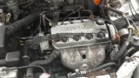 Honda Civic Разборочный номер W8057 #7