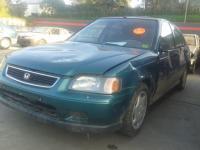 Honda Civic Разборочный номер L4131 #2