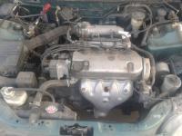Honda Civic Разборочный номер L4131 #4