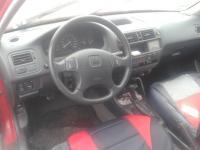 Honda Civic Разборочный номер 46899 #3