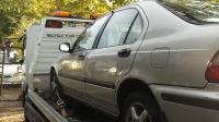 Honda Civic Разборочный номер W8489 #3