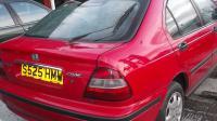 Honda Civic Разборочный номер B2097 #2