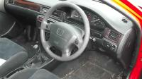 Honda Civic Разборочный номер 47975 #3