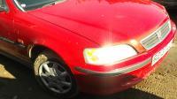 Honda Civic Разборочный номер B2129 #2