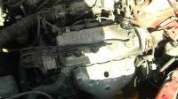 Honda Civic Разборочный номер B2129 #5