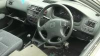 Honda Civic Разборочный номер 48325 #3