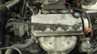 Honda Civic Разборочный номер 48325 #4