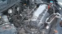 Honda Civic Разборочный номер W8628 #4