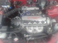 Honda Civic Разборочный номер L4735 #4
