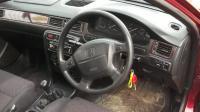 Honda Civic Разборочный номер W8826 #4