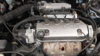 Honda Civic Разборочный номер B2311 #4