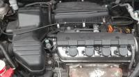 Honda Civic Разборочный номер 49911 #3