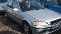 Honda Civic Разборочный номер B2392 #4