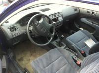 Honda Civic Разборочный номер L5064 #3