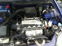 Honda Civic Разборочный номер L5064 #4