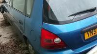 Honda Civic Разборочный номер W9006 #3