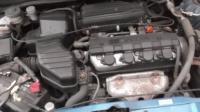 Honda Civic Разборочный номер W9006 #4