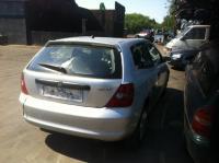 Honda Civic Разборочный номер 50145 #2