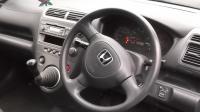 Honda Civic Разборочный номер 50677 #5