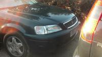 Honda Civic Разборочный номер 50768 #3