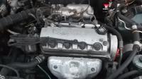 Honda Civic Разборочный номер W9169 #6