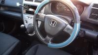 Honda Civic Разборочный номер 51239 #3