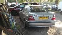 Honda Civic Разборочный номер W9281 #2