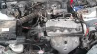 Honda Civic Разборочный номер W9281 #3