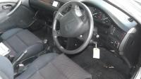 Honda Civic Разборочный номер W9281 #4